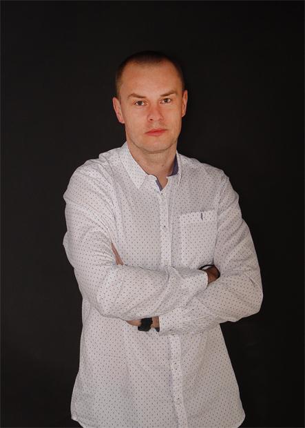 AGAflex Dawid Chajdukiewicz